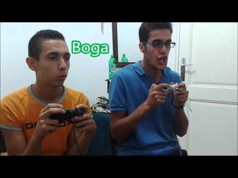 يوميات Gamer تونسي 3#