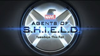 getlinkyoutube.com-Marvel's Agents of S.H.I.E.L.D. - Trailer 1 (Official)
