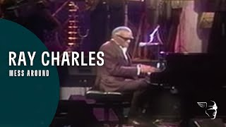 """Ray Charles - Mess Around (From """"Legends Of Rock 'n' Roll"""" DVD)"""
