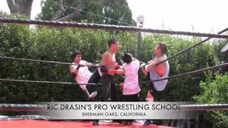 getlinkyoutube.com-6 MAN TAG 3 Kids