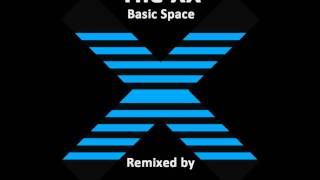 The XX - Basic Space (Taktzerfall Remix)
