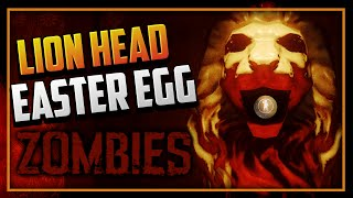 "getlinkyoutube.com-LION HEAD EASTER EGG FULL TUTORIAL! ""FREE GOBBLEGUM"" SHADOWS OF EVIL (Black Ops 3 Zombies)"