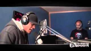 Ynnek - Freestyle Génération (MuzikSpirit)