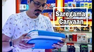 Saregama Carvaan unboxing & review