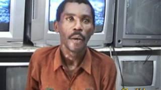 ZAMA UZUKE COMEDY SHOW 3 - Abdallah moi