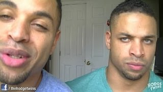 She Cheated On Me But I Still Love Her..... @hodgetwins
