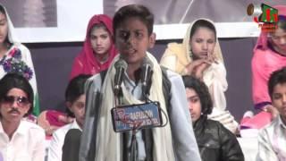 getlinkyoutube.com-Hashim Firozabadi, Tamsili Mushaira, 16/12/2015, Rafiuddin Fakih Boy's High School, Bhiwandi