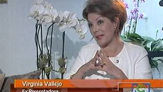 "getlinkyoutube.com-Virginia Vallejo y Pablo Escobar ""La diva y el capo"""