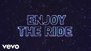 Krewella - Enjoy the Ride (Lyric Video)