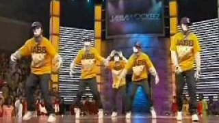 getlinkyoutube.com-Jabbawockeez - Season 2 special guest performance [S02E00]
