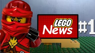 getlinkyoutube.com-LEGO News #1