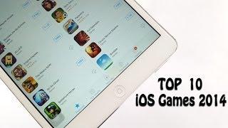 getlinkyoutube.com-Top 10 iOS Games 2014 | Best iphone & ipad Games 2014 HD