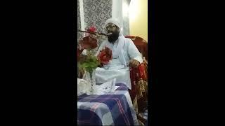 Sain Peer Khalil Ahmed Jan   Sindhi Bayan   Meraj E Mustafa   2017   HD