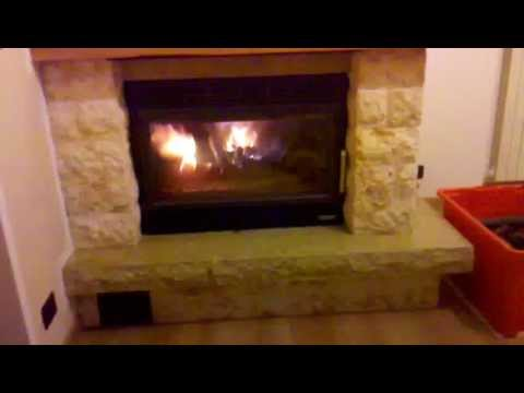 Videos YouTube  Caminetto: Il Fuoco Che Scalda E Arreda » EsEmGoldex ...
