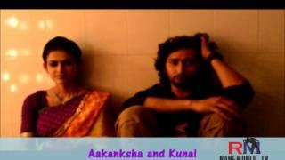 getlinkyoutube.com-kunal and aakanksha back on Rangmunch part 1