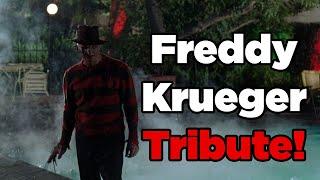 getlinkyoutube.com-A tribute to Freddy Krueger