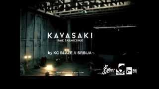Rasta - Kavasaki RMX (produced by KC Blaze)