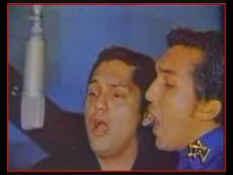 La llorona Julio Jaramillo y Alci Acosta  ( Coleccion Daniel Ruiz )