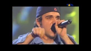 getlinkyoutube.com-Bloodhound Gang - Bad Touch (Live at VIVA Comet)