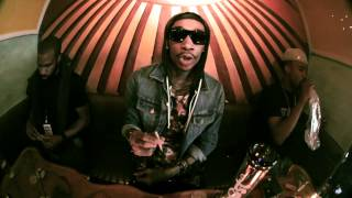 Wiz Khalifa - Dont Lie (Freestyle)