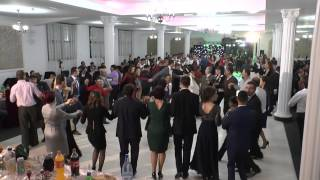 getlinkyoutube.com-Chitaru Band - Formatie nunta Bacau, Bucuresti, Brasov, Buzau