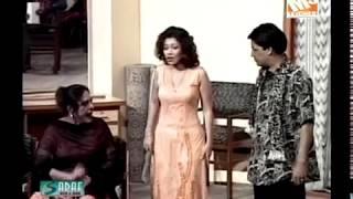Umer Sharif And Sikandar Sanam - Makeup Room_clip2 - Pakistani Comedy Stage Drama