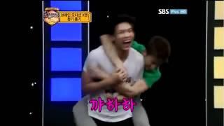 getlinkyoutube.com-[110820] 2PM SHOW EP.7 - Taecyeon Wooyoung [Cut]