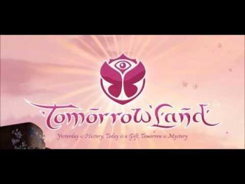 Hardwell Live set Tomorrowland 2012 (Belgium) 28 07 2012