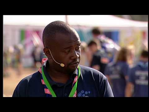 Jam N - Episode 6 - World Scout Jamboree 2011 Sweden