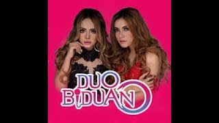 TELOLET - DUO BIDUAN karaoke dangdut (Tanpa vokal) cover