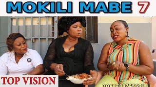 MOKILI MABE Ep 7 Theatre Congolais avec Soundiata,Makambo,Buyibuyi,Darling,Barcelon,Kiepkapeka width=