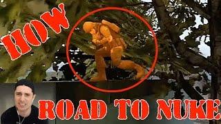 getlinkyoutube.com-Bullet Force Road to Nuke #2 - Sniper Attempt - Team Deathmatch