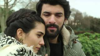 getlinkyoutube.com-Kara Para Ask - Elif & Omer  ** bring me to life **