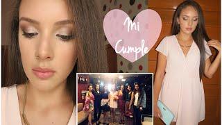 getlinkyoutube.com-Arréglate Conmigo: Mi Cumpleaños♥   Fer Estrada