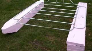getlinkyoutube.com-pontoon boat build pt1.wmv