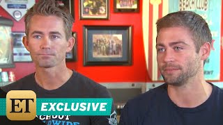 getlinkyoutube.com-EXCLUSIVE: Paul Walker's Brothers Caleb and Cody Emotionally Recall the Late Actor's Legacy