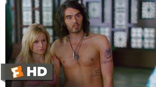 getlinkyoutube.com-Forgetting Sarah Marshall (1/11) Movie CLIP - Peter Meets Aldous (2008) HD