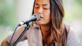 getlinkyoutube.com-Ashley Lilinoe - Redemption Song (HiSessions.com Acoustic Live!)