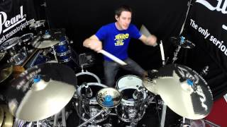 getlinkyoutube.com-See You Again - Drum Cover - Furious 7 Soundtrack - Wiz Khalifa ft. Charlie Puth