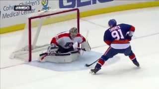 getlinkyoutube.com-Best NHL Shootout Goals 2014-15 Season (so far)