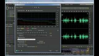 getlinkyoutube.com-Mejoramiento de audio. Reducción de ruido, eco y silbancias en Adobe Audition