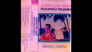 Penye Penzi Hapakosi Tenzi - Juwata Jazz Band