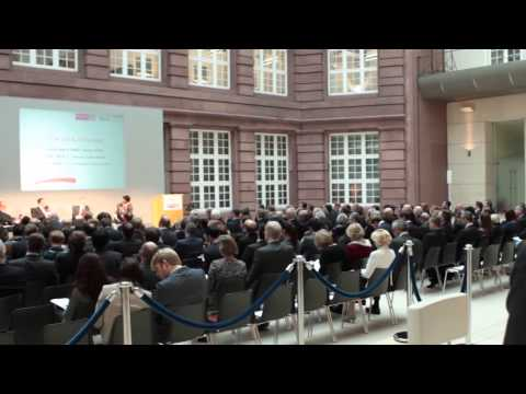 EFB Summit Interviews 25/11/2014 - Bob de Kuyper Thumbnail