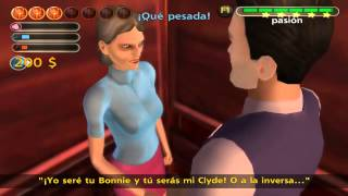getlinkyoutube.com-SEXO EN EL PROBADOR!  7 SINS!