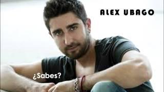 getlinkyoutube.com-Alex Ubago Grandes Exitos