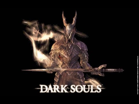 Dark Souls | Video Game Review