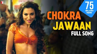 getlinkyoutube.com-Chokra Jawaan - Full Song | Ishaqzaade | Arjun Kapoor | Parineeti Chopra