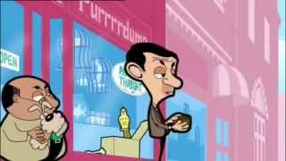 getlinkyoutube.com-Mr Bean Cartoon Full Best Compilation 2 Hours Non Stop Full Season 4