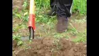 getlinkyoutube.com-Чудо-ловилы, лопаты и вилы.