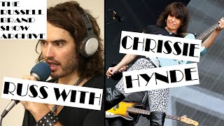 Chrissie Hynde (Pretenders) Interview | The Russell Brand Show